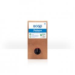 detersivo lavatrice BIO soap 3L